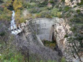 Rindge Dam