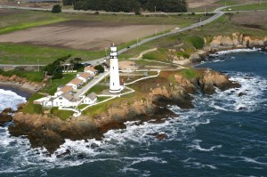 Pigeon Point Lighthouse Photo by Jitze Couperus