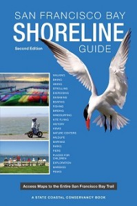 Cover photo of shoreline guide