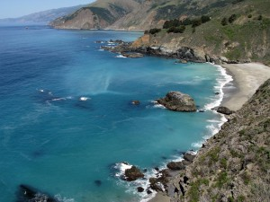 Big Sur Beach by Jeff Chou Flickr Creative Commons