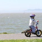 San Francisco Bay Trail at Cesar Chavez Park