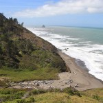 Guthrie Creek Mouth-Lost Coast Headlands-Humboldt County