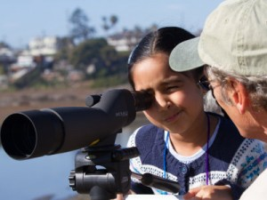 Family Discovery Days at San Elijo Lagoon