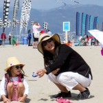 Otis Kite Festival at Santa Monica Pier