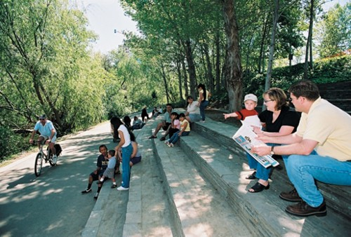 Guadalupe River Park