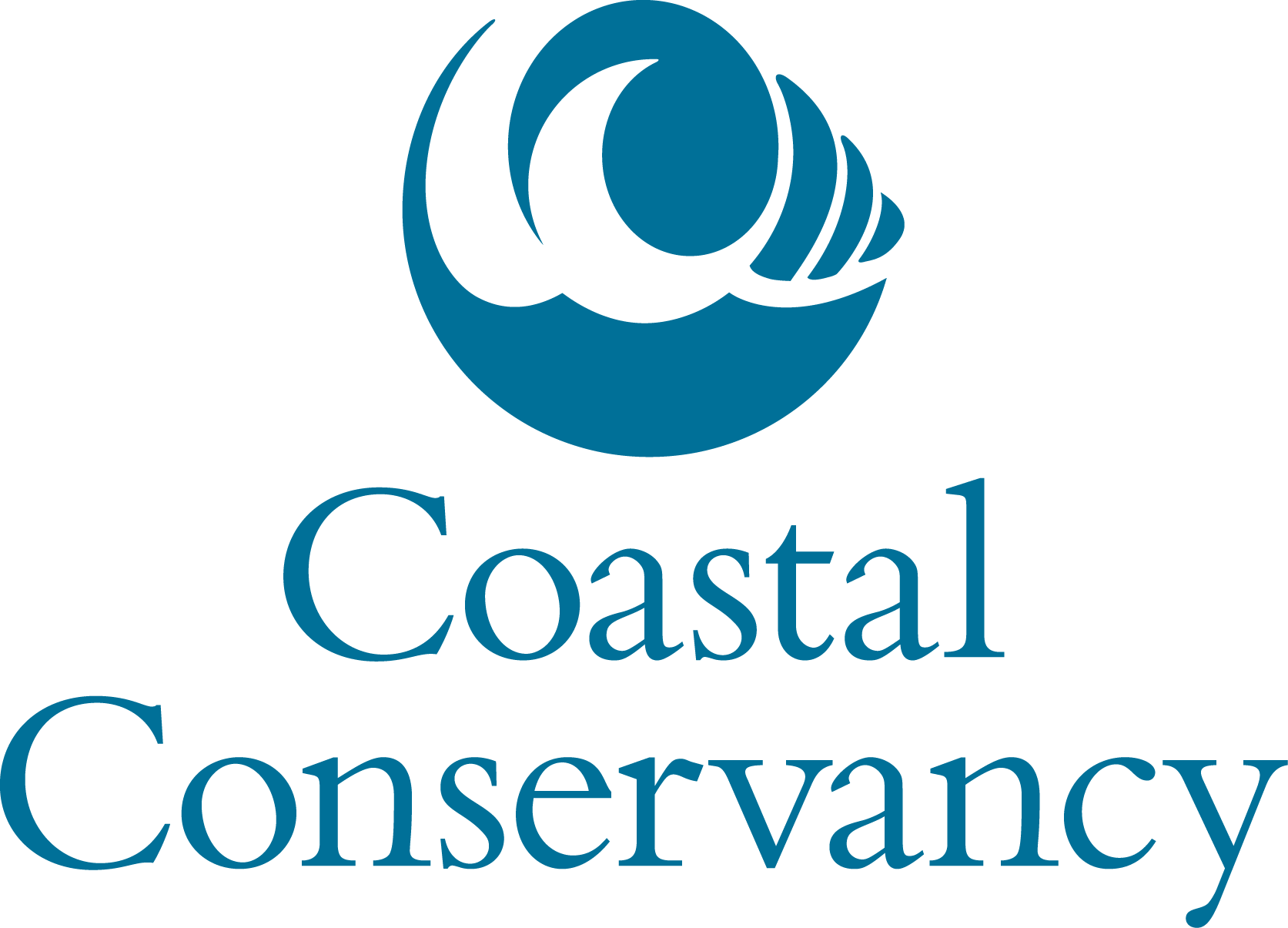 Coastal Conservancy Logo