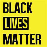 Black Lives Matter Logo